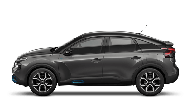 100kW Electric Vehicle 50kWh Sense Plus Auto