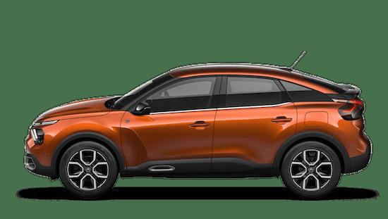 Citroen New E-C4 New Car Offers