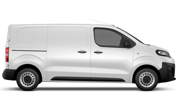 Citroen E Dispatch X
