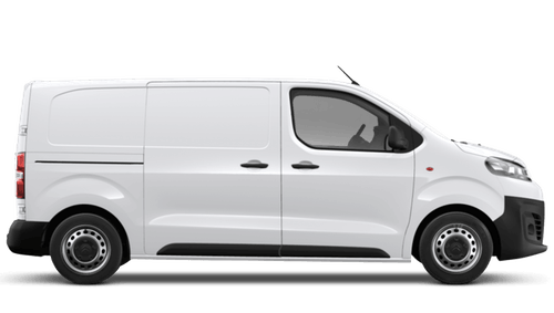Citroen E Dispatch
