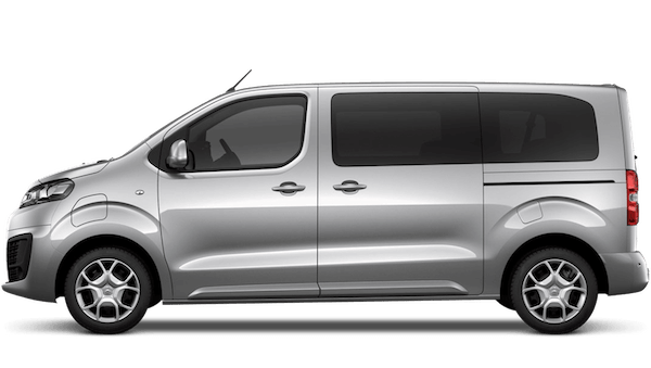 Electric 50kWh Feel M 136 Auto 8-seat