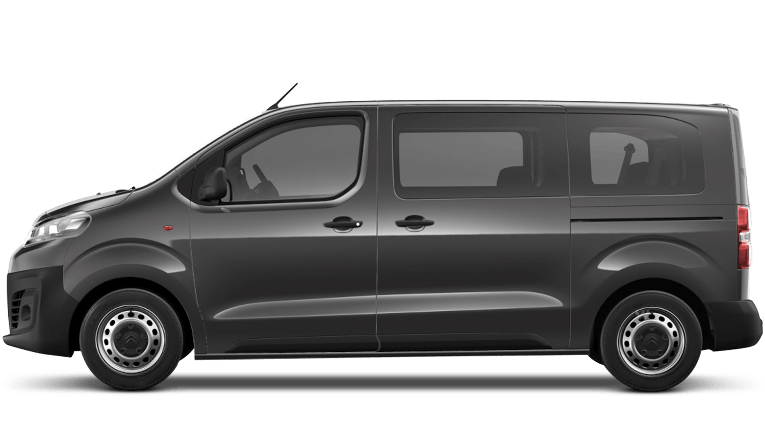 Citroen e SpaceTourer