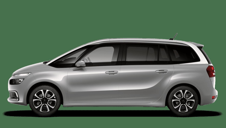 Cumulus Grey Citroën Grand C4 Spacetourer