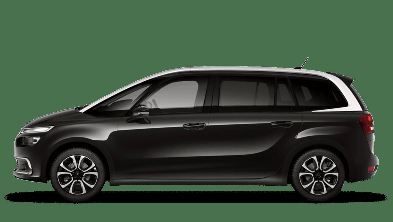Onyx Black Citroën Grand C4 Spacetourer