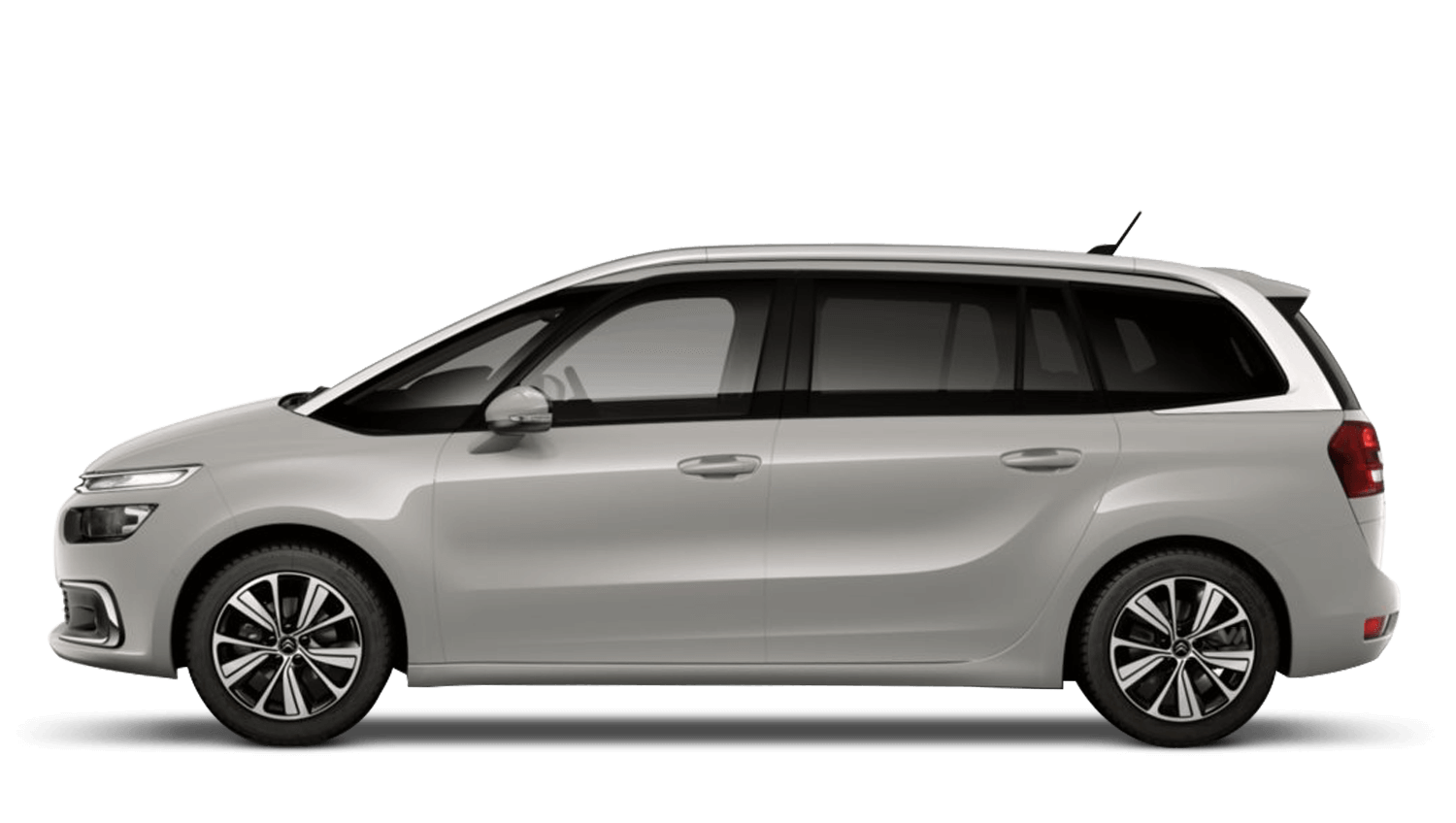 Grand C4 Spacetourer Leasing Offers