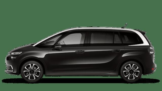 New Citroën Grand C4 SpaceTourer Flairl Plus BlueHDI 130 7 Seat MPV Offer