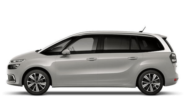 Citroen Grand C4 SpaceTourer Flair
