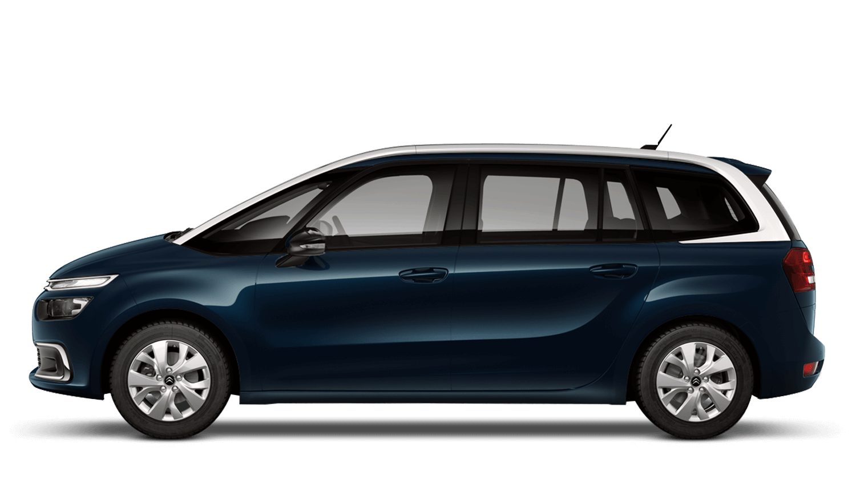 Citroen Grand C4 SpaceTourer New Car Offers