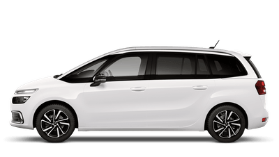Citroën Grand C4 Spacetourer Sense
