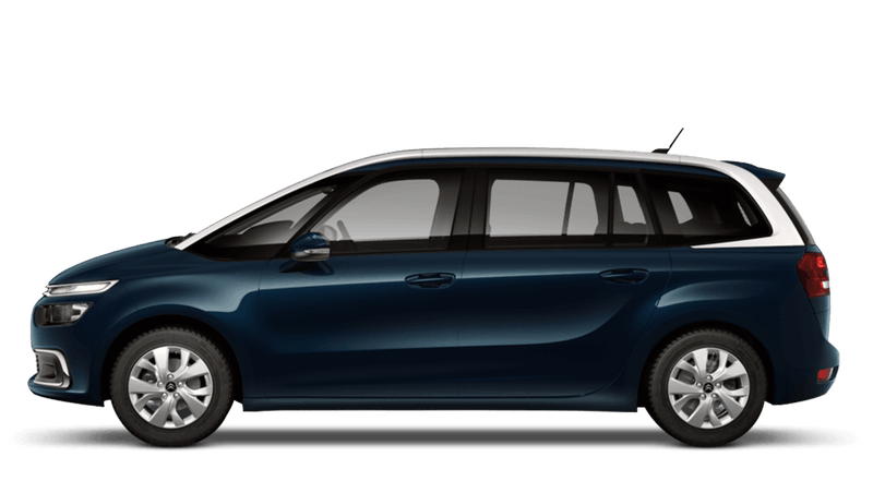 Citroen Grand C4 SpaceTourer Touch Plus