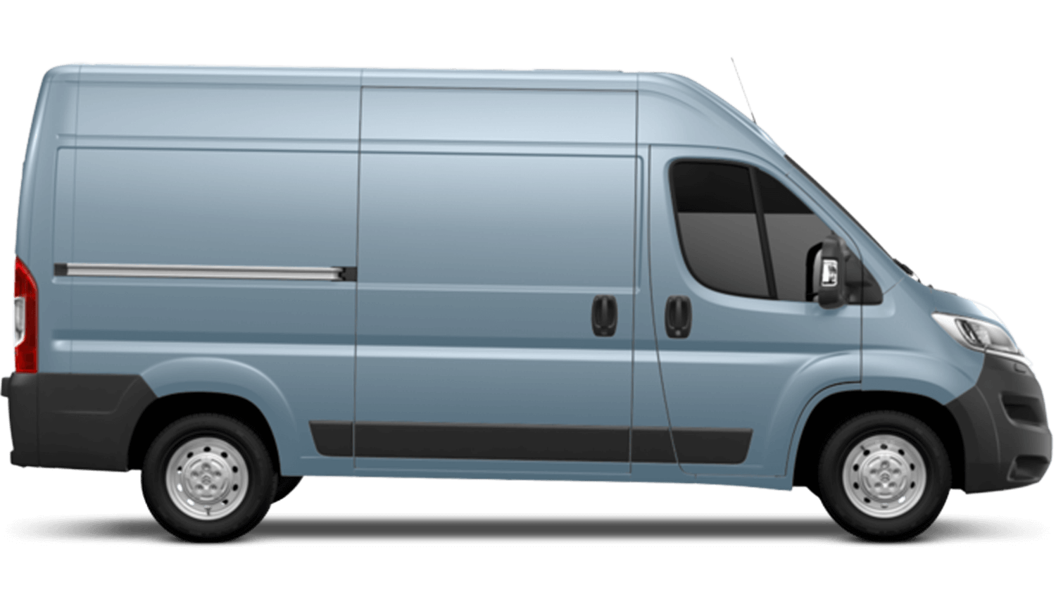 New CITROËN Relay Enterprise L3H2 35 BHDi 140 - Save up to £13,640*!