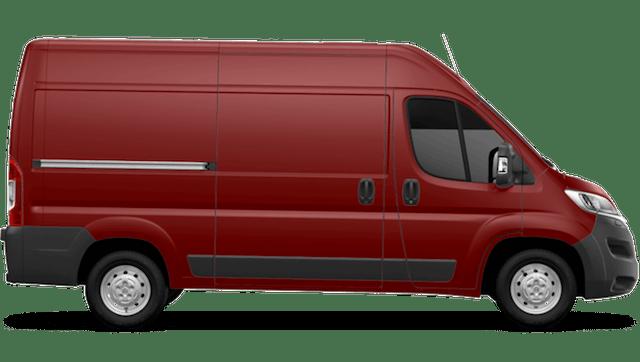 New Citroën Relay 140ps Enterprise L2H2 Offer