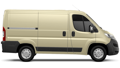 New CITROËN Relay 30 BHDi 110 manual - Save up to £8175!!