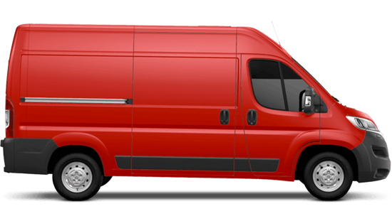 Relay New Van Offers