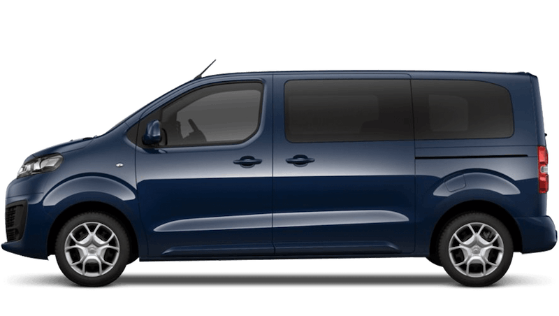 Citroen SpaceTourer Feel