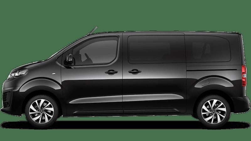 Perla Nera Black Citroën SpaceTourer