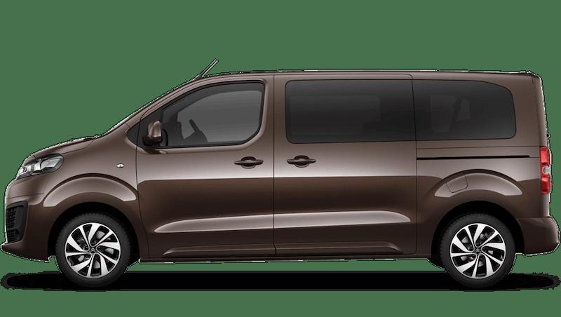 Rich Oak Citroën SpaceTourer