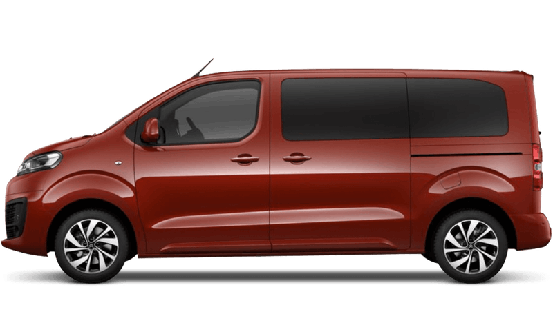 Citroen SpaceTourer Flair