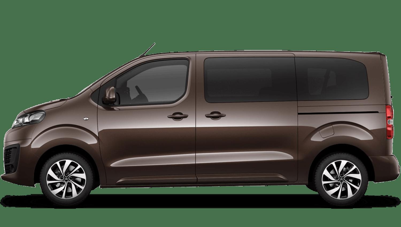 Citroen SpaceTourer New Car Offers