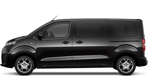 citroen SpaceTourer Feel Offer
