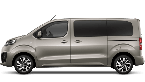 Used Citroen Spacetourer