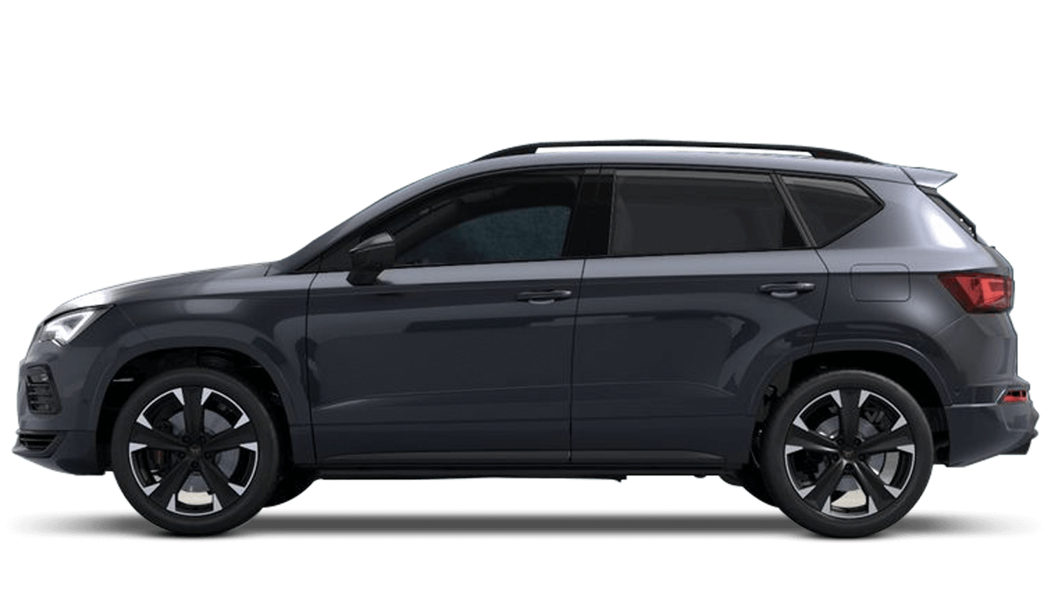 Ateca Business Offers