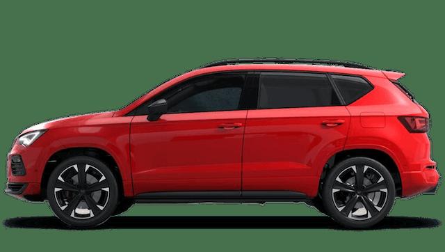 New CUPRA Ateca 2.0 TSI DSG 4DRIVE SUV Business Lease Offer