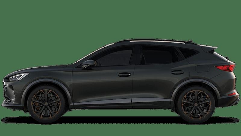 Dark Camouflage (Premium Metallic) CUPRA Formentor