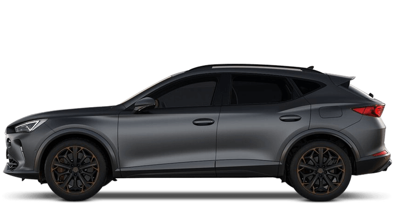 Magnetic Tech Grey (Metallic) CUPRA Formentor