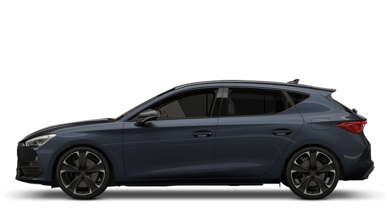 Magnetic Grey (Metallic) CUPRA Leon