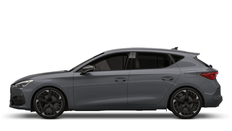 Graphene Grey (Metallic) CUPRA Leon
