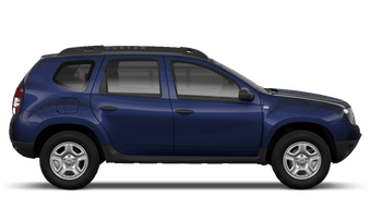 Dacia New Duster Air