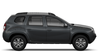 Dacia New Duster Nav+