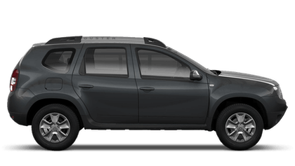 Dacia Duster Nav-plus