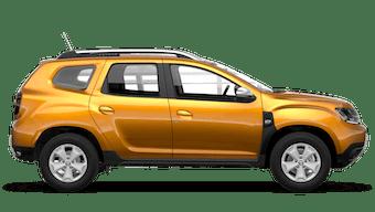 Dacia New Duster Comfort