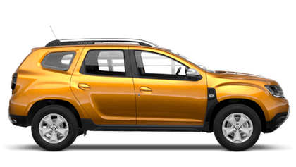 Dacia Duster New Comfort