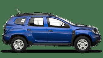 Dacia New Duster Essential
