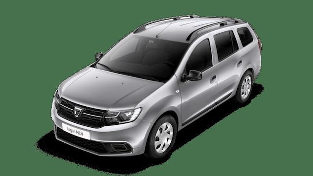 New Dacia Logan SCe Ambiance Offer