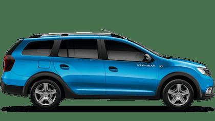Dacia Logan MCV Stepway Laureate