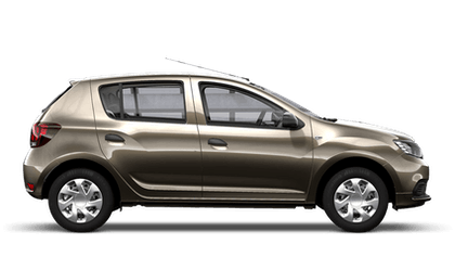 Dacia Sandero Essential