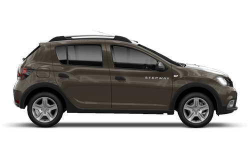 dacia Sandero Stepway Laureate Offer