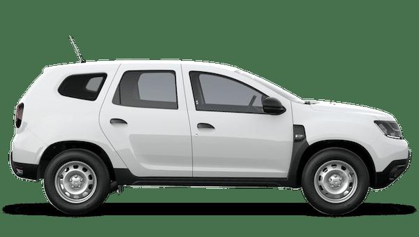 Dacia Duster New Access