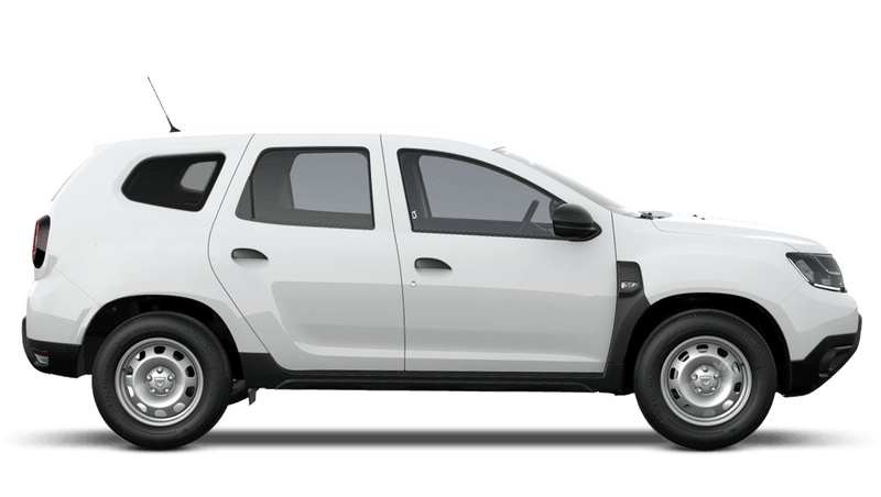 Dacia Duster New Access