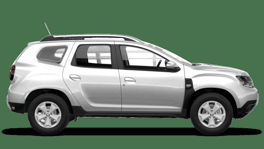 New Dacia Duster Comfort