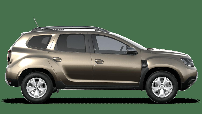 Mink New Dacia Duster