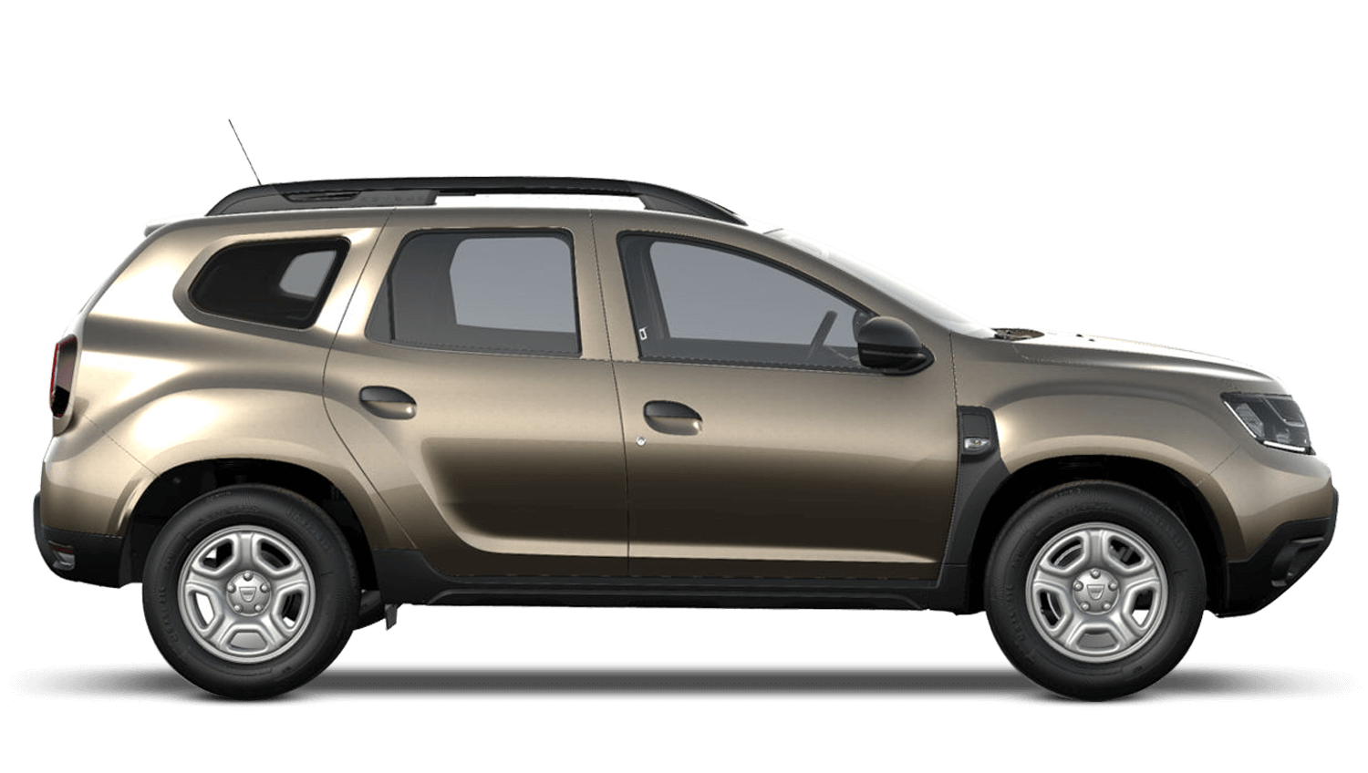 Mink New Dacia Duster