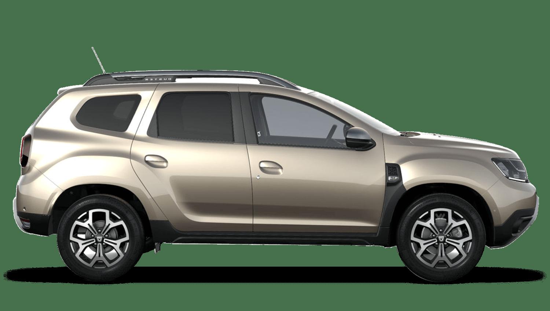 Dune New Dacia Duster