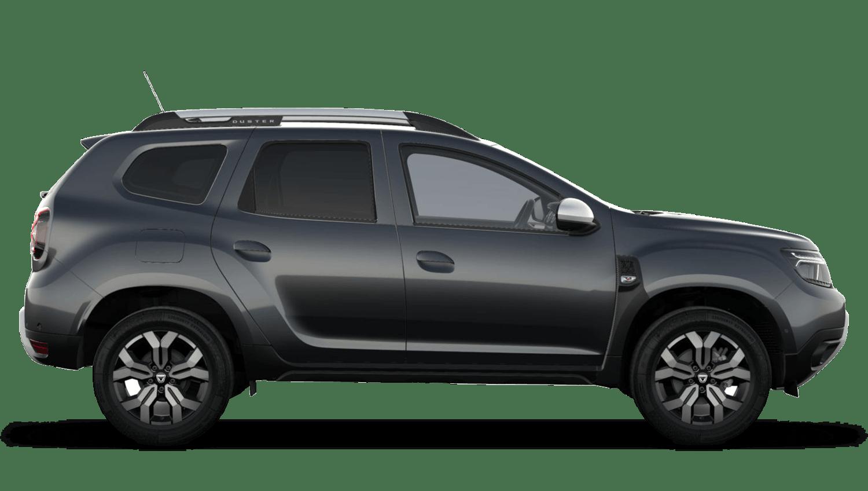 Slate Grey New Dacia Duster