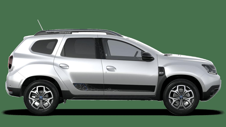 Highland Grey New Dacia Duster