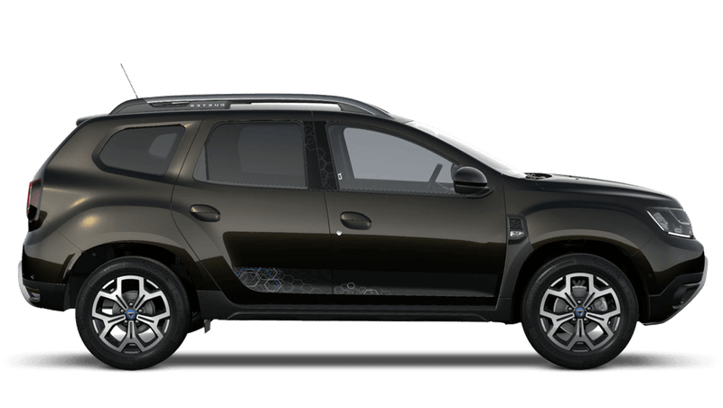 Dacia Duster New SE Twenty